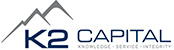 K2 Capital Mobile Logo