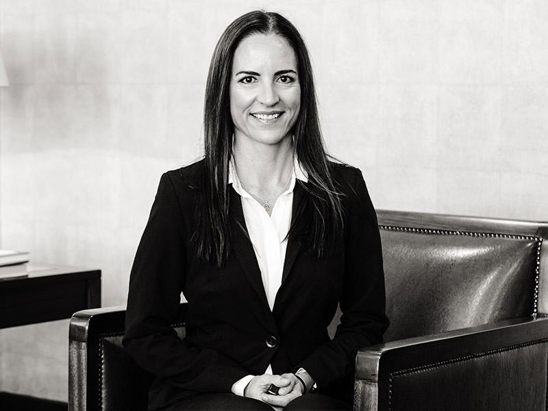 Tanya Micali